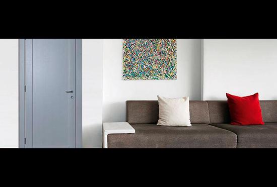 Puertas Pucho os presenta la nueva colección de Dierre 2016