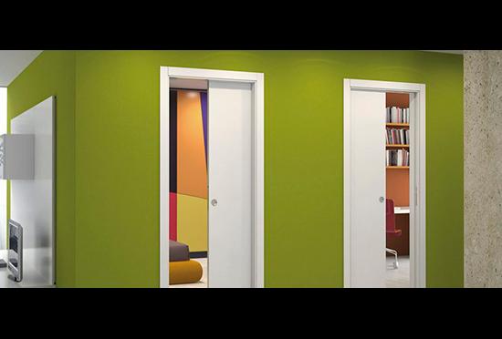 Puertas Pucho te ayuda a ampliar tu hogar con puertas correderas