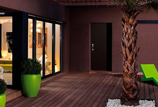 Protege tu hogar con las puertas Dierre