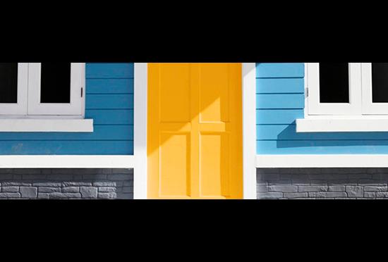 Puertas Pucho te asesora para que tu casa no pase desapercibida